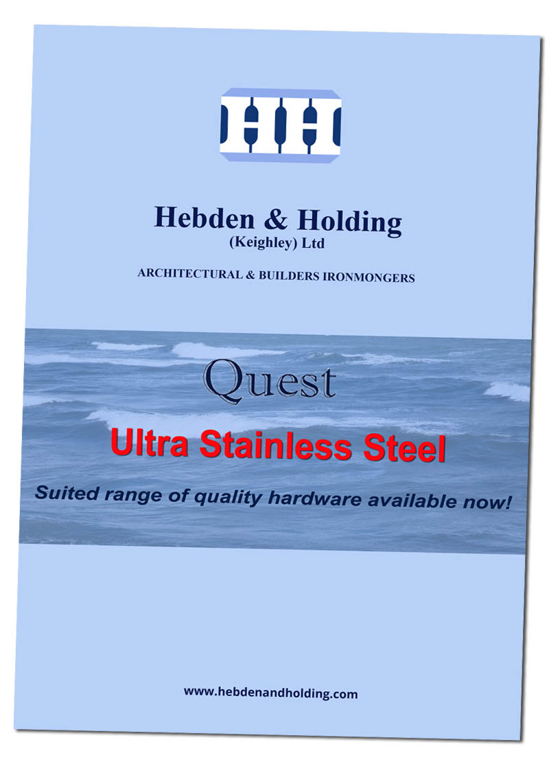Quest Ultra Brochure