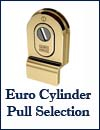 Euro Profile Cylinder Pull