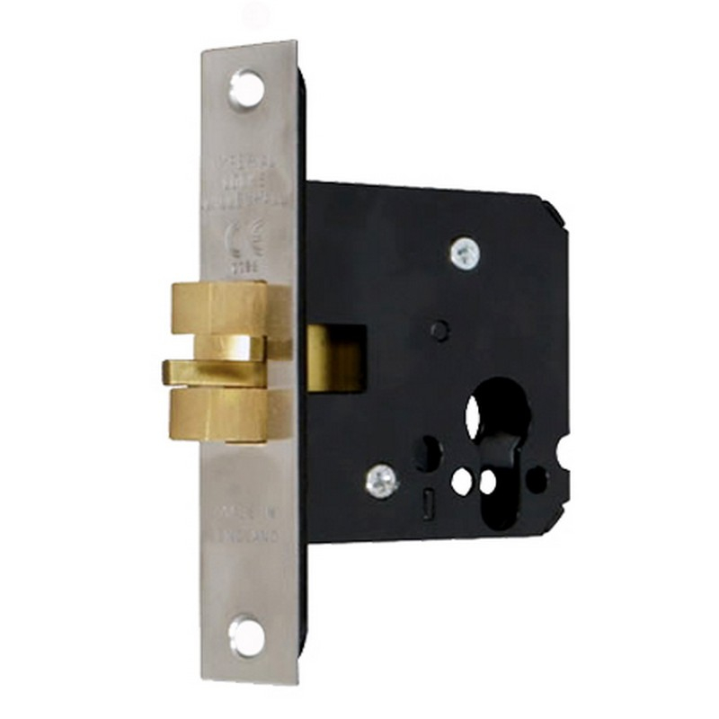 Euro Profile Sliding Door Lock