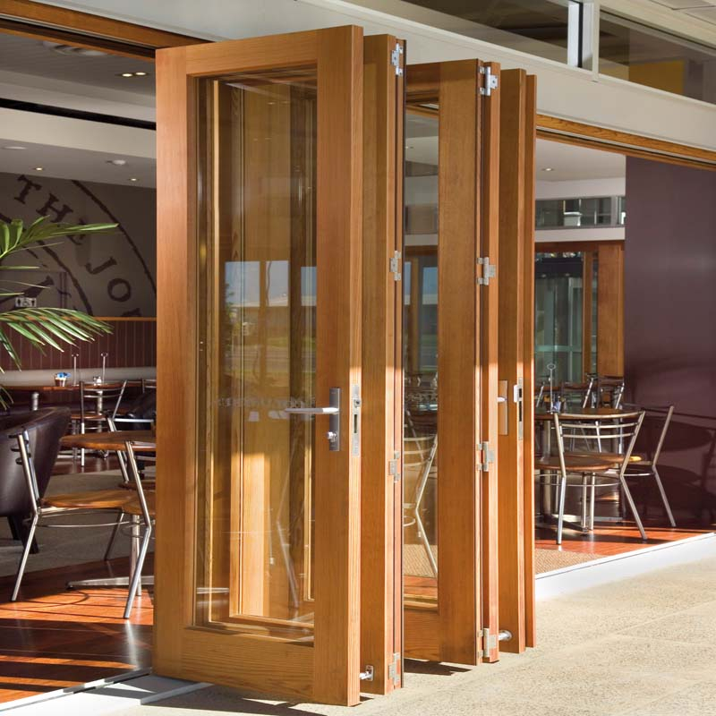 Bi Folding Door Quotation & Order