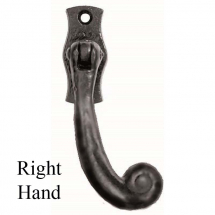 Kirkpatrick Scroll Handle