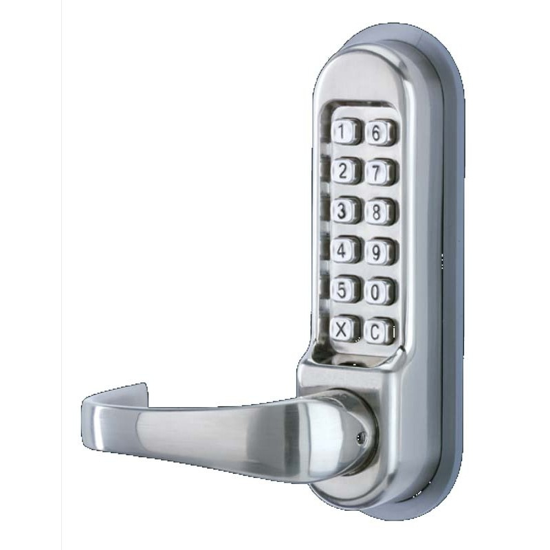 Exidor Digital Door Locks