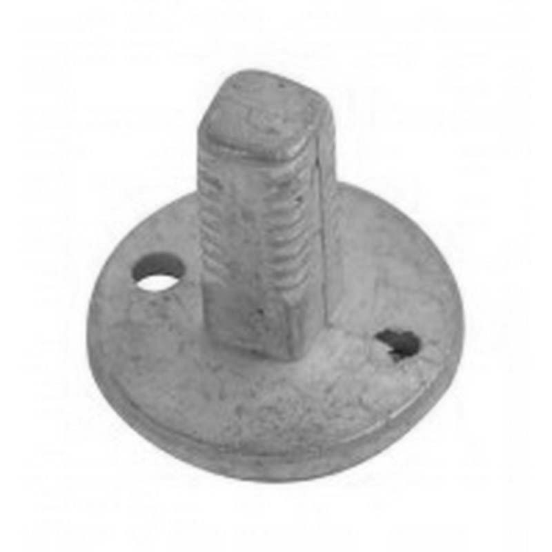 Mortice Lock Taylors Spindle