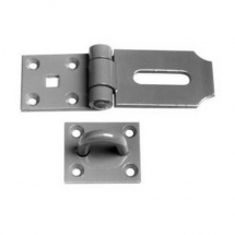 Hasp, Staples & Padbolts