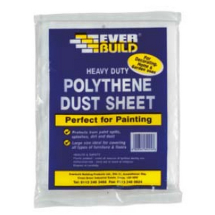 Dust Sheets & Carpet Protectors