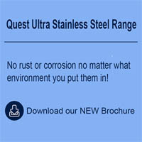 Quest Ultra Stainless