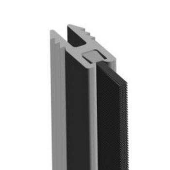Brush Strip Type Hebden Amp Holding Quality Hardware At