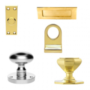 Exterior Door Furniture