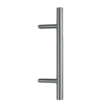 Quest Ultra Stainless Steel T Bar Handles