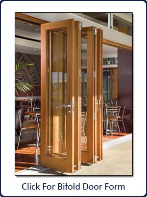Bifold Door Form