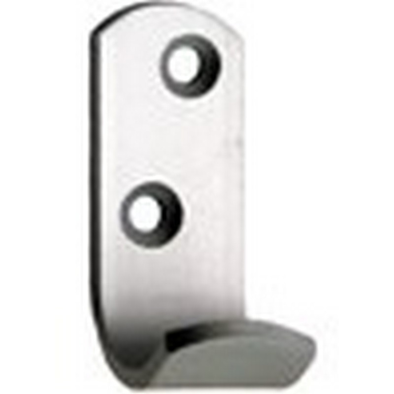 Single Robe Hook SAA