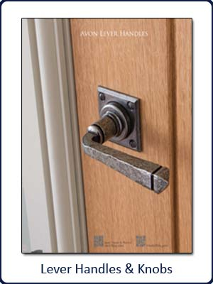 Lever Handles & Knobs