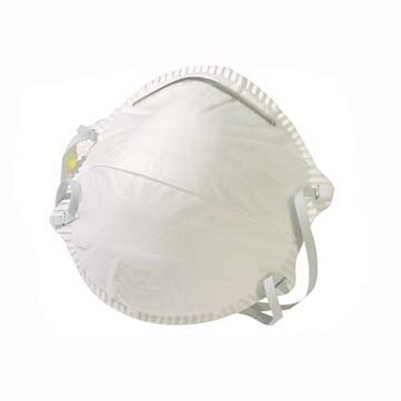 Non Valved Particle Dust Mask